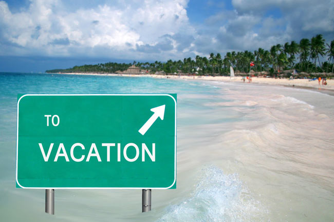 Find your Vacation